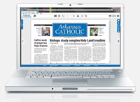 Arkansas Catholic Digital goes with you