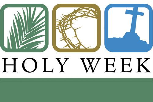 Holy Week Schedule 2013 Arkansas Catholic March 25 2013