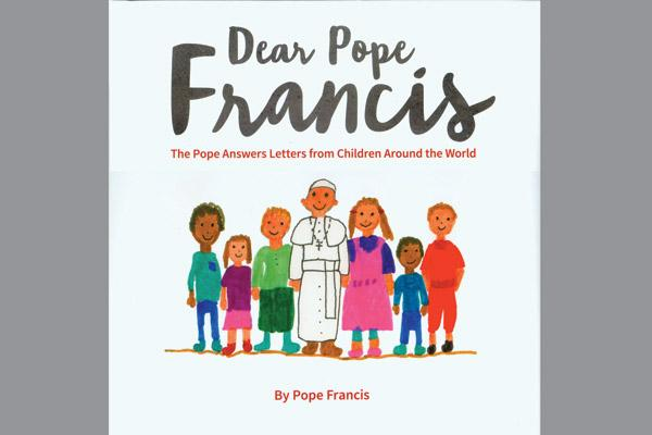Pope Francis answers letters to children around the world in this New York Times bestseller.
