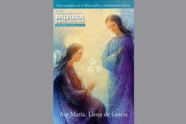Mass readings and reflections are available to subscribers in both Spanish and English.