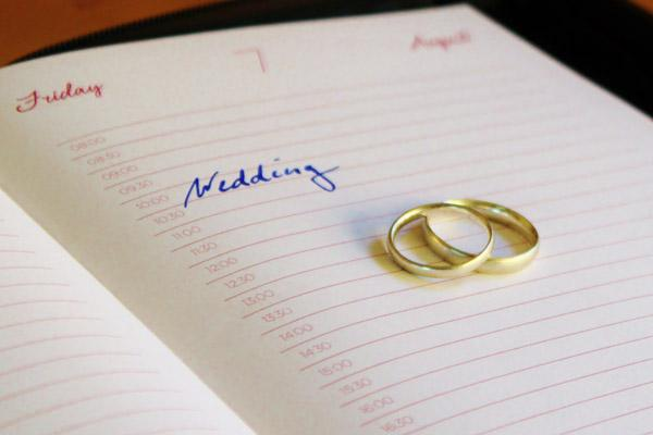 Can I?: Answers to common marriage questions - Arkansas Catholic