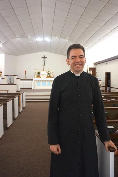 Latin Mass Community to be elevated to parish status