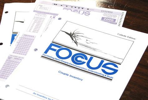 Foccus test online