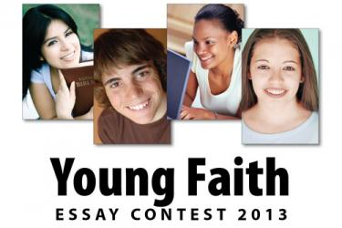 catholic school essay contest Let's get ready for northwest catholic's student essay contest how can you share jesus with others open to catholic school students grades k–12.